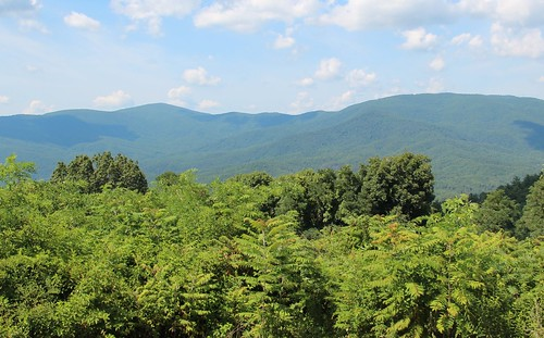 mountain mountains georgia cohutta murraycounty