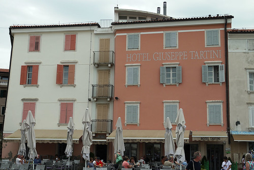 The Hotel Tartini