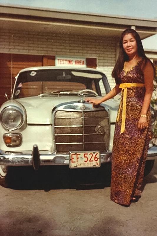 Felicia '74