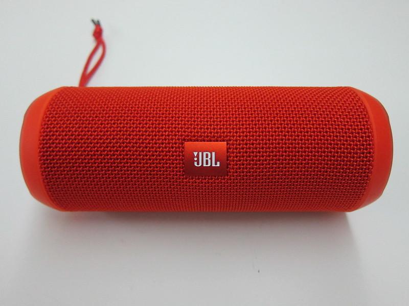 JBL Flip 3 - Logo