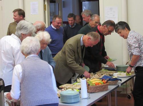 Elders' Conference