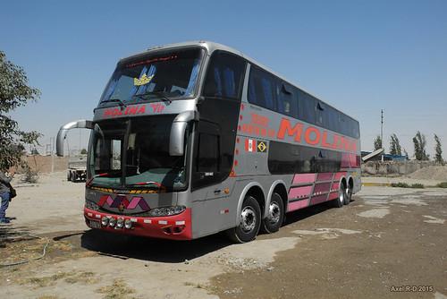 perú autobus