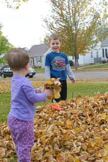 leaf play Oct 19th-12