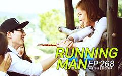 Running Man Ep.268