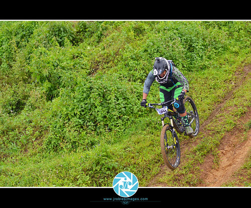Event │ 4th Leg National Enduro Challenge