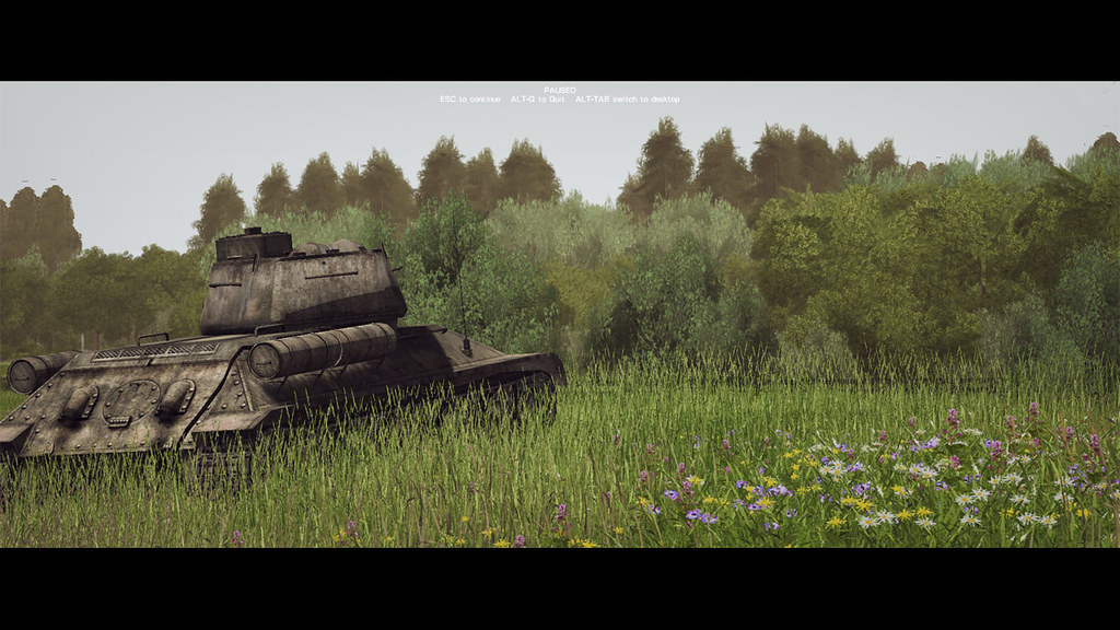 4_CMRT_with_Normandy_textures_War_Movie_ADVANCED_mode_by_BarbaricCo