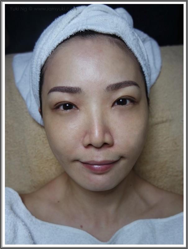 Yuki Ng Beauty Recipe Nano Korean Eyebrow Embroidery020