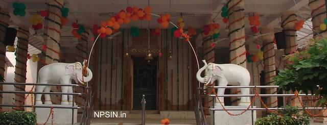 भगवान वाल्मीकि मंदिर (Bhagwan Valmiki Mandir) - Mandir Marg, DIZ Area, Gole Market, Delhi 110001 Delhi New Delhi
