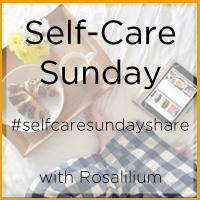 """""""Self-Care"""