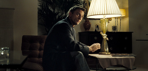 Casino Royale - 2006 - screenshot 1