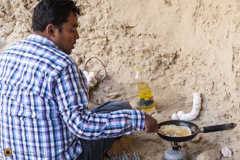 Trip to Cave City (Gondhrani) & Shirin Farhad Shrine (Awaran Road) on Bikes - 22949625569 793b1ca118 c