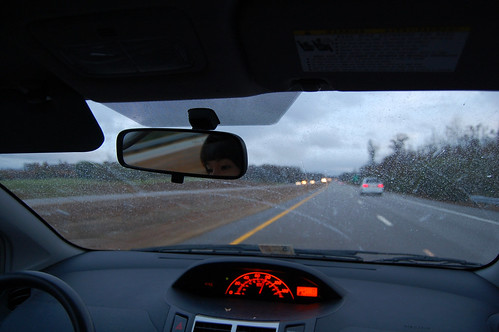 In Route to Goldsboro (November 26 2014) (1)