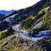 Xongxue Lodge, Hehuanshan, Nantou, Taiwan (台灣 南投 合歡山 松雪樓)