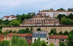 L'école Jules-Ferry du faubourg du Gua, Aubin, Aveyron, inscription Monuments Historiques