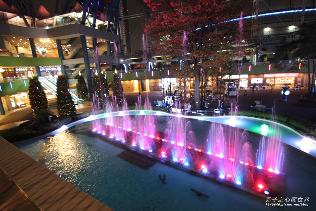 Tokyo Winter Illuminations- Tokyo Dome City-IMG_0543025
