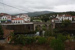 Ponte de Côja, Arganil