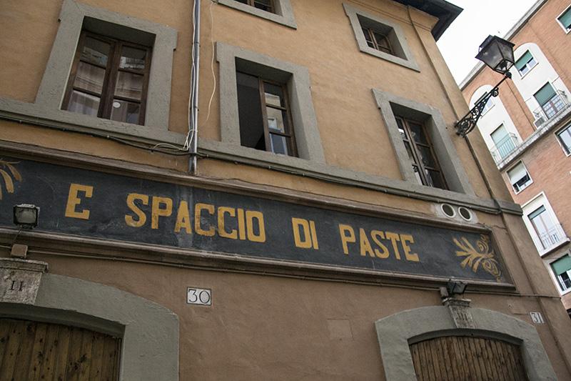 Rome Spaccio di Paste Trastevere