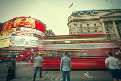 Piccadilly Circus | London