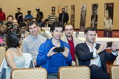 20161009_millionaire_chess_closing_2110 Dariusz Swiercz Vanessa Sun Alejandro Ramirez Cristian Chirila
