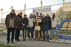 RPFC vs Arezzo (Foto Sicuri)