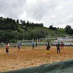 2013 - Beachvolley-Plausch-Turnier