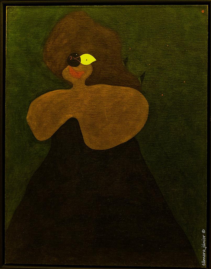 11A.- Serralves - Joan Miró