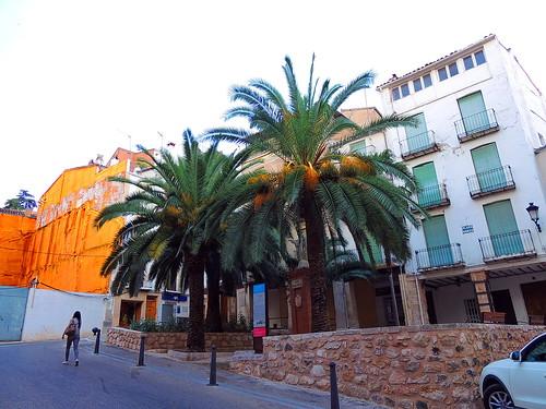 <Plaza Nueva> Beas de Segura (Jaén)