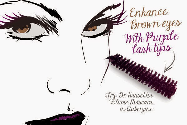 brown_eyes_makeup_tip_purple_lashes_1