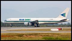 Boeing B757