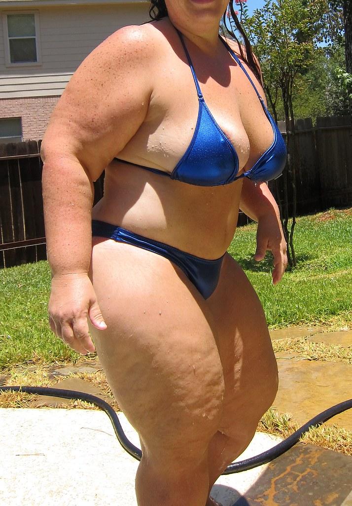 Hot Bikini Teens at the Pool Candid Voyeur HD  Pornhubcom