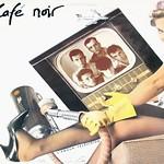 """CAFE NOIR L'AMOUR TELEVISION 12"""" LP VINYL"""