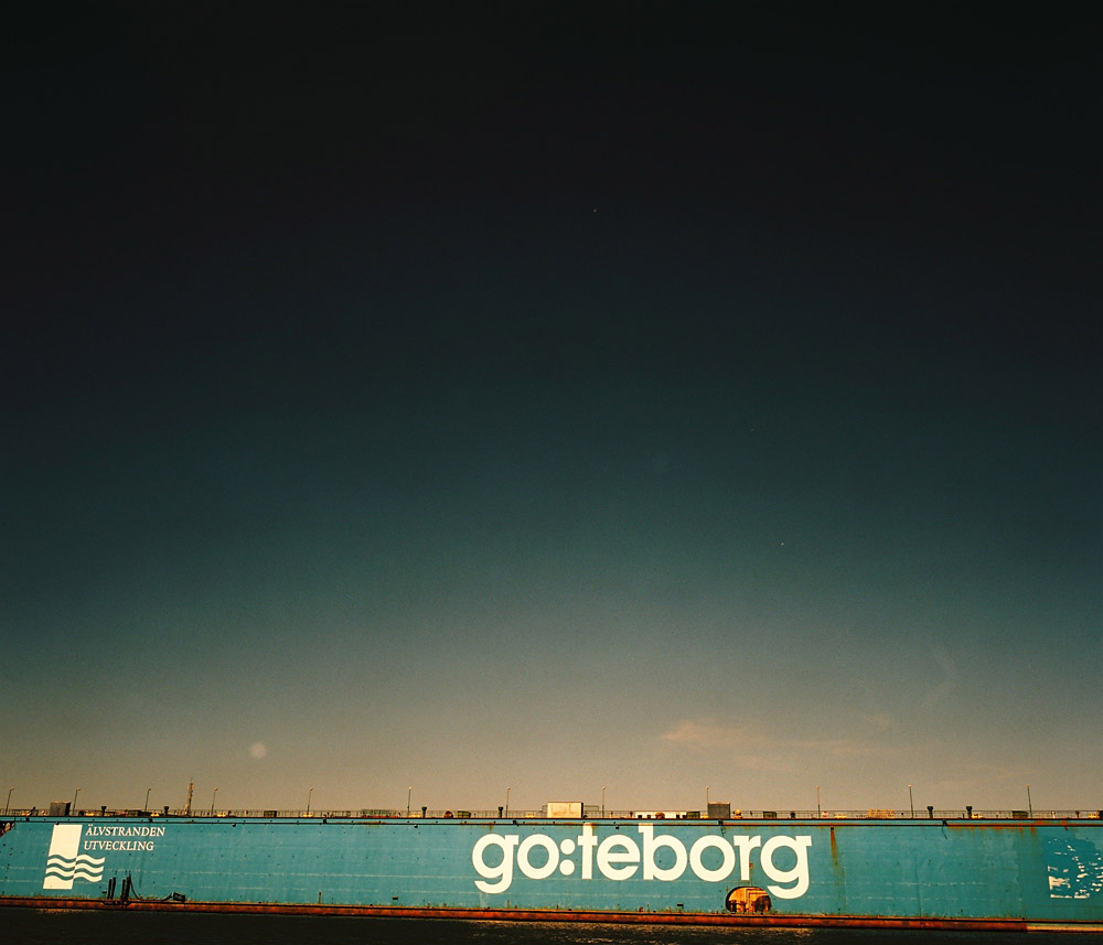 Gothenburg (Way Out West)