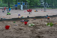 Playgrounds & Schoolyards