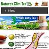 Natures Slim Tea try our new site, link below by Natures SlimTea