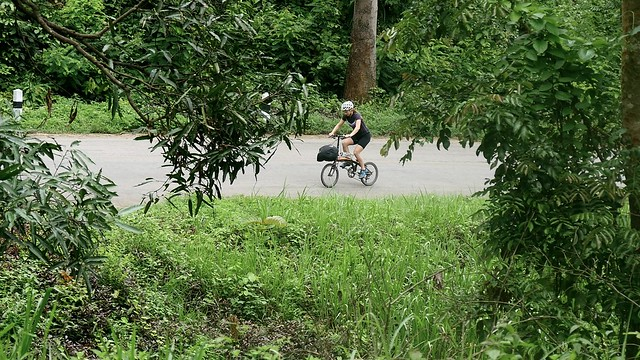 Cycling the Mae Hong Son Loop 28