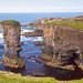 Orkney Summer 2015 - The Castle