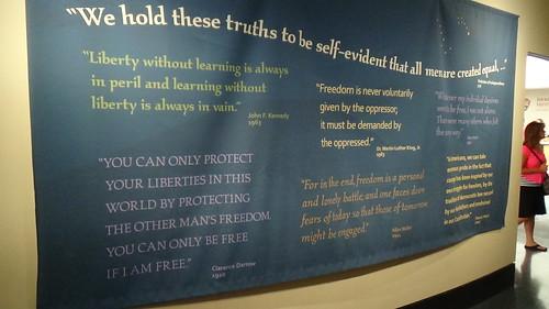 Philadelphia Visitor Center Aug 15 2