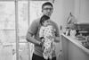 Son + Dad by Paola LaRue