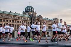 Nike Speed Week vyvrcholí v neděli během centrem Prahy