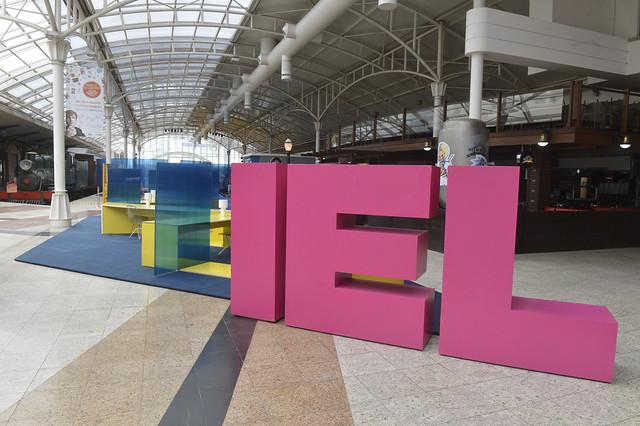 Fórum IEL de Carreiras em Curitiba