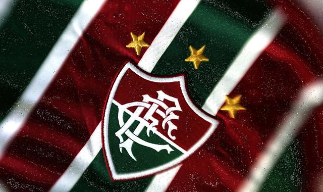 Treino do Fluminense no EsEFEx - 22/09/2015