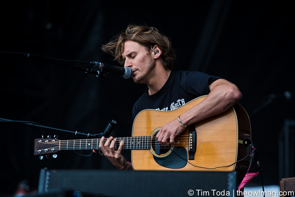 Ben Howard @ Landmark Music Festival-2