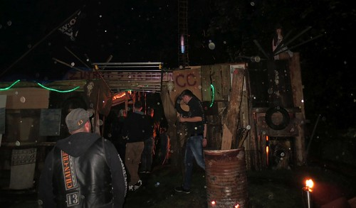 2015 Mad Max Party