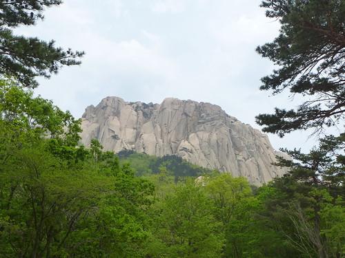 Co-Sokcho-Seoraksan-Sentier pédestre (8)