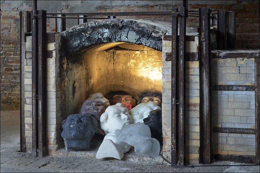 Glasstress Gotica Murano_0816