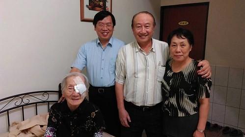 只有最嚴格能挑戰最嚴格!通過放大鏡檢驗的陳征宇眼科診所 (3)