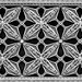 Art Deco Grille, One North LaSalle by rjseg1