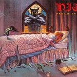 "DIO Dream Evil 12"" VINYL LP"