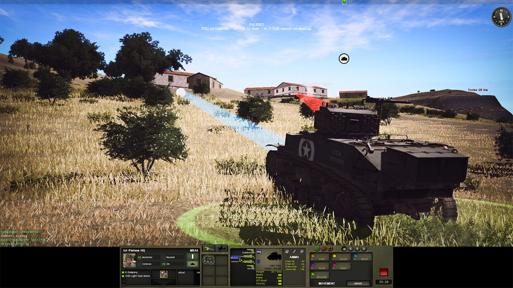 4_Combat_Mission_Fortress_Italy_War_Movie_ADVANCED_mode