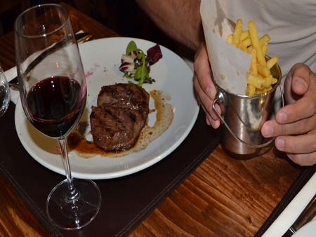 mancare buna si restaurante in londra restaurant buenos aires 2